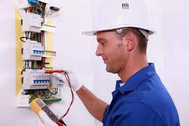 perth electrician contractors